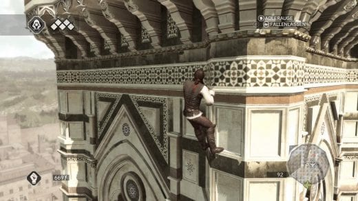 Let's Play Assassin's Creed 2 #06 [Deutsch][HD]