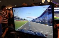 Gamescom 2013 – Gran Turismo 6 (Chainsaw Cup)