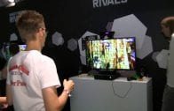 Gamescom 2013 – Kinect Sports Rivals – Angespielt