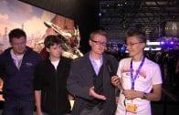 Gamescom 2013 – Destiny