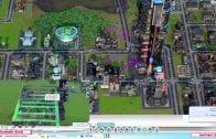 Let's Play Together – Sim City | Städte der Zukunft | #16 [Deutsch][HD+]
