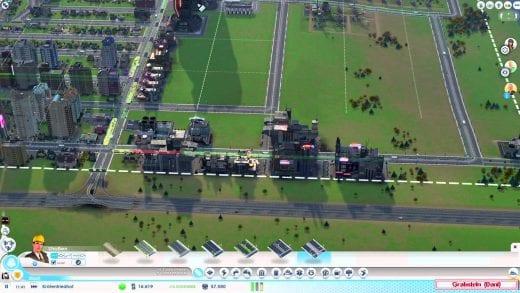 Let's Play Together – Sim City | Städte der Zukunft | #17 [Deutsch][HD+]