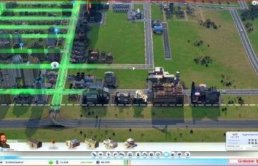 Sim City Städte Der Zukunft Chainsaw Gaming Portal