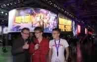 Gamescom 2014 – Borderlands – The Pre-Sequel
