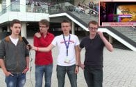 Gamescom 2014 – Rückblick Messetag 1