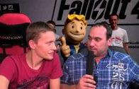Gamescom 2015 – Fallout 4: Let's Talk (Teil 2/2)