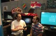 Gamescom 2015 – Indie Arena: Retro Invasion