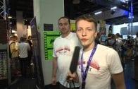 Gamescom 2015 – Indie Arena
