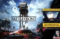 Gamescom 2015 – Star Wars – Battlefront: Let's Talk (Teil 2/2)