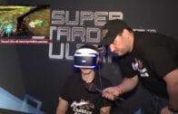 GAMESCOM 2016 – SONY VR
