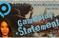 GAMESCOM 2017 – Team17 – Genesis Alpha One