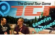 GAMESCOM 2018 – The Grand Tour The Game