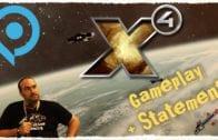 GAMESCOM 2018 – X4: Foundations