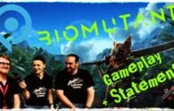 GAMESCOM 2018 – Biomutant