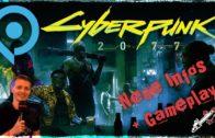Cyberpunk 2077 – Gamescom 2019 Demo / Gameplay & Infos