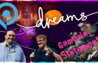 Gamescom 2019 – Dreams