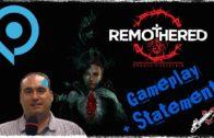 Gamescom 2019 – Remothered