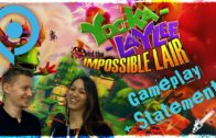 Gamescom 2019 – Yooka Laylee and the Impossible Lair