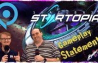 Gamescom 2019 – Spacebase Startopia
