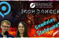 Gamescom 2019 – Iron Danger