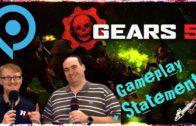 Gamescom 2019 – Gears 5