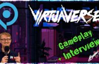 Gamescom 2019 – Iceberg Interactive