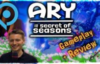 Ary and the Secret of Seasons – Review (Gamescom 2020)